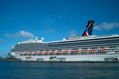 Carnival Cruise Ship Valor