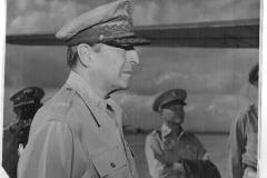 General Macarthur