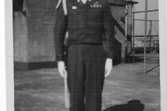 Honor Guard member photo 2