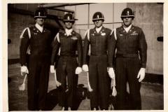 Honor Guard members photo 5