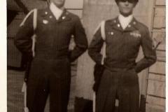 Honor Guard members photo 6