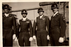 Honor Guard members photo 7