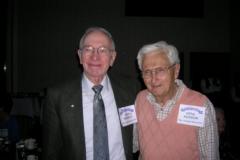 Dave Branch & Gene Hudson
