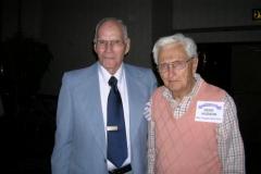 Ken Simpson & Gene Hudson