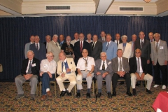 STL 2010 reunion group photo 3
