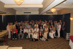 STL 2010 reunion group photo 5