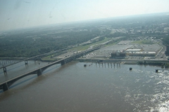 Mississippi from Arch 1