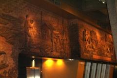 Mural under Arch 1